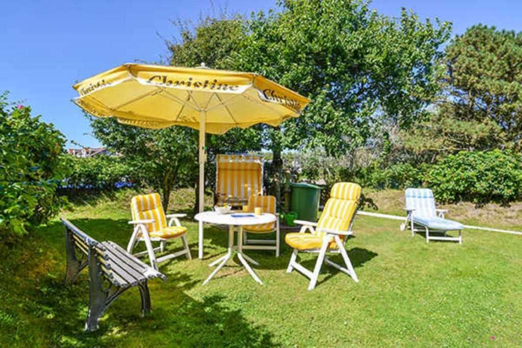 pension haus christine 1 zimmerwohnung nr 6 in sylt westerland schleswig holstein objekt 85243. Black Bedroom Furniture Sets. Home Design Ideas