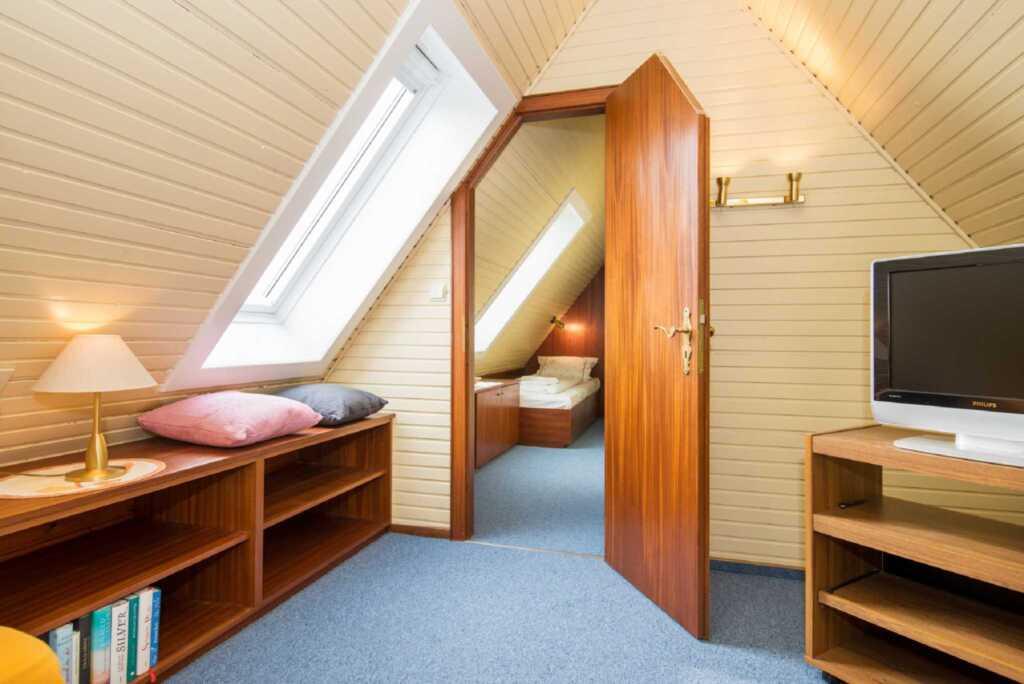 Pension Haus Christine, 1-Zimmerwohnung Nr. 6