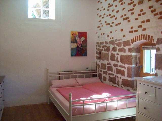 Ferienwohnung An der alten Stadtmauer, Fewo 58qm,