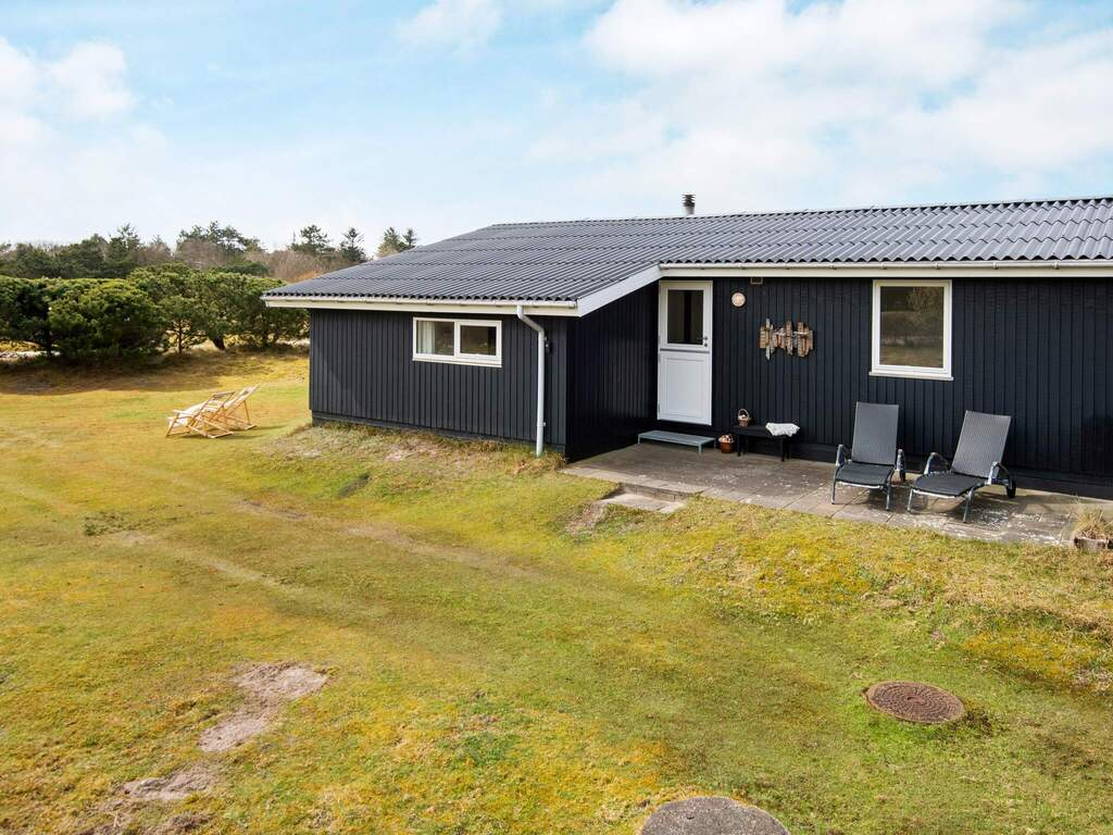 Umgebung von Ferienhaus No. 67310 in Fanø