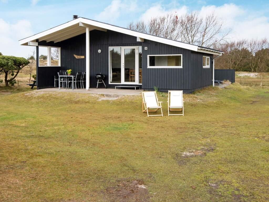 Zusatzbild Nr. 01 von Ferienhaus No. 67310 in Fanø