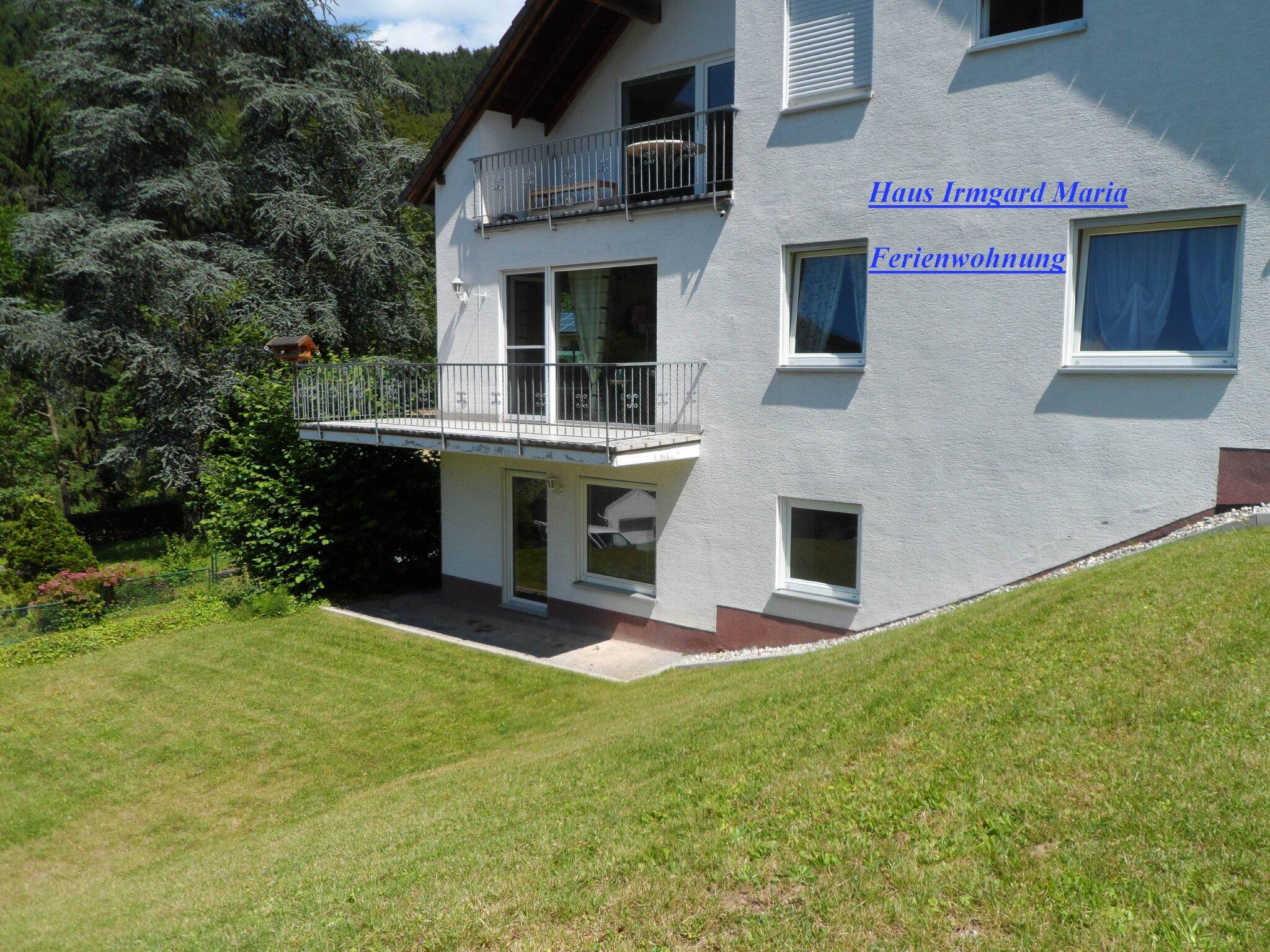 Ferienwohnung Haus Irmgard Maria