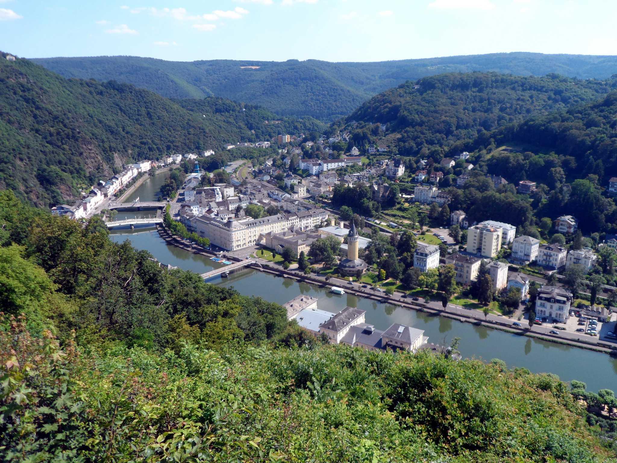 VG Bad Ems (Dausenau)
