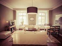Wohnen im kleinen Schloss F 616, 3-Raum-Ferienwohnung Lotte,70 qm, max. 3 Personen in Kröpelin OT Altenhagen - kleines Detailbild
