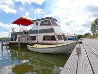 Hausboot Karnin in Karnin - kleines Detailbild