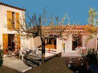 Ferienhaus am Mittelmeer in Sainte Marie Plage - kleines Detailbild