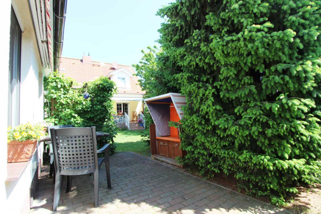 Ferienhaus Beyer - hier ist grillen erlaubt, Fewo