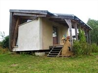 Gärtnerinnenhaus, Gärtnerinnen Haus in Ganzlin OT Wangelin - kleines Detailbild