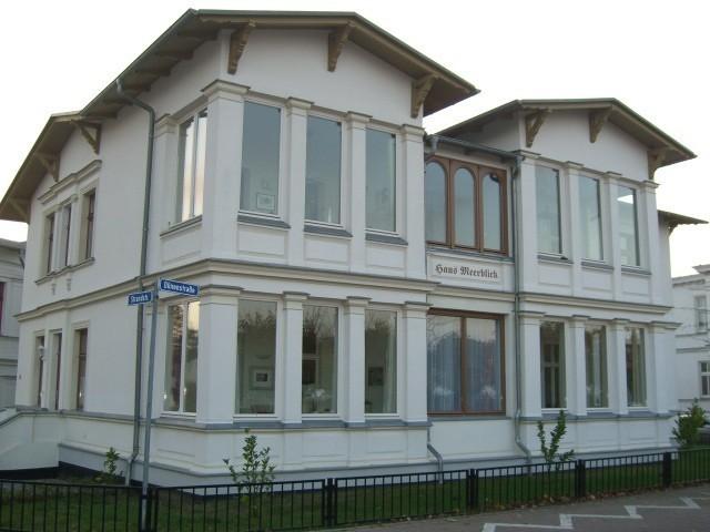 Villa Meerblick, Villa Meerblick Whg. 9