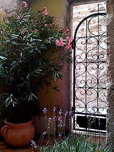 Unsere Altstadt-Terrasse