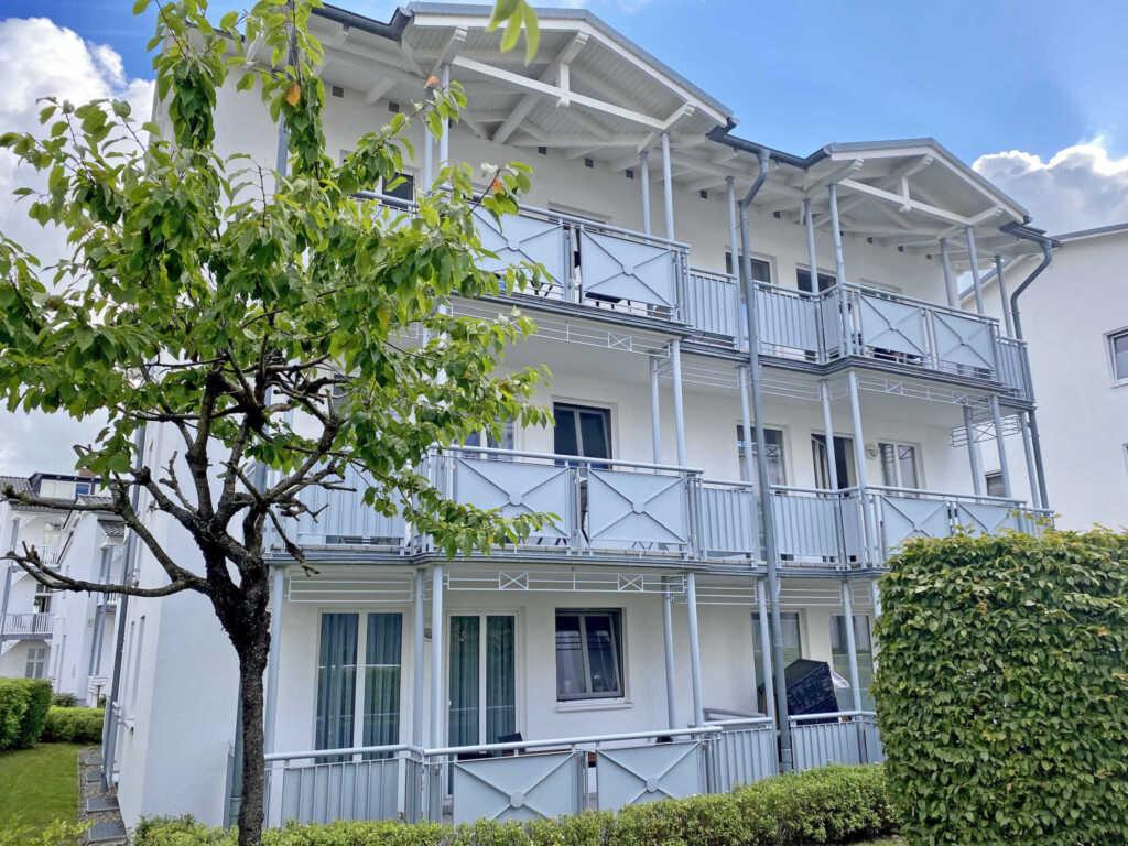 Villa Buskam Whg. 21 mit Südbalkon