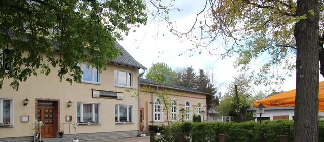 Gasthof & Pension 'Zur Friedenseiche', Zimmer 3 (A