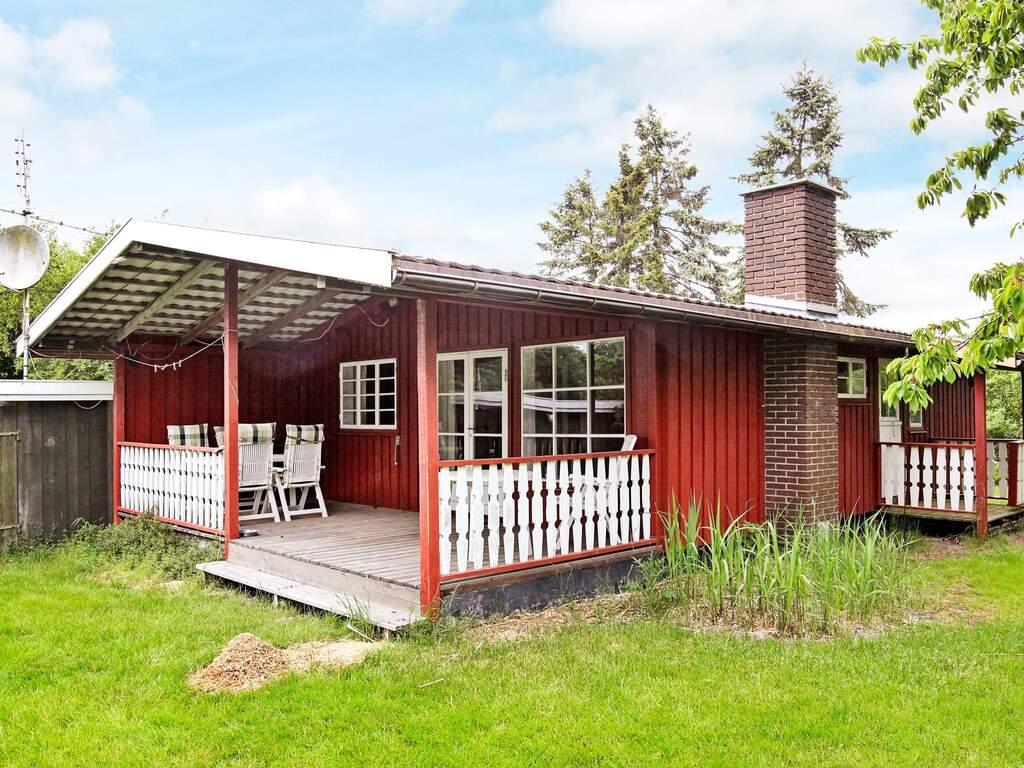 Detailbild von Ferienhaus No. 69685 in Dannemare