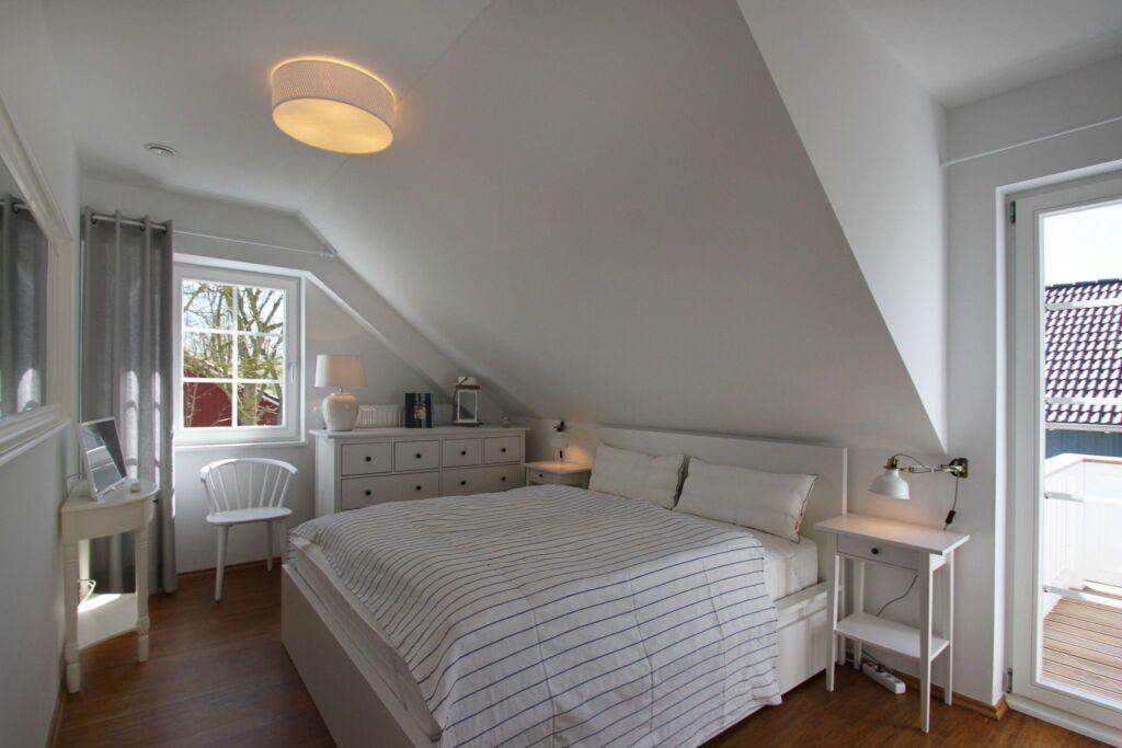 Ferienhaus Freya, Haus: 100m²; 4-Raum; 6 Pers; Ter