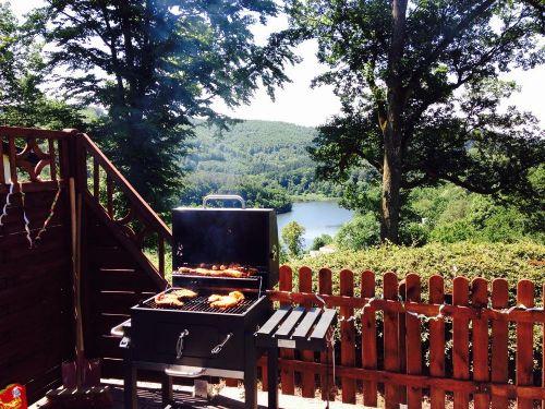 Zusatzbild Nr. 02 von Ferienhof Feinen - Ferienhaus am See