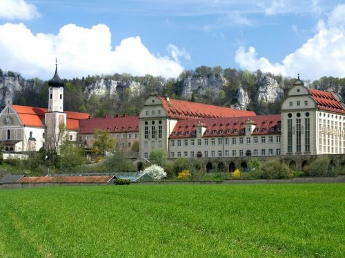 Kloster Beuron