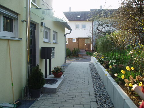 Hauseingang-Nord