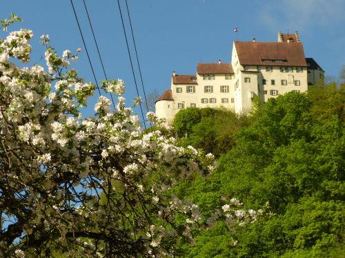 Schw�bische Alb - Burgen und Schl�sser