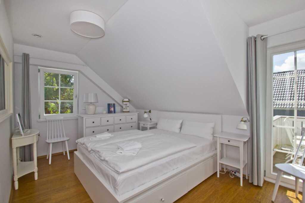 Ferienhaus Frigga, Haus: 100m²; 4-Raum; 6 Pers; Te