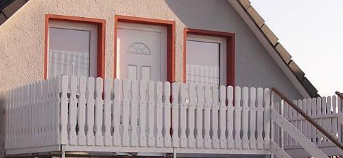 Außenansicht Haus Thomas