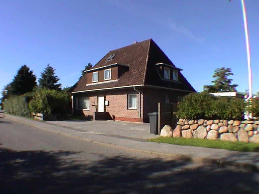 Ferienhaus Nadja, Ferienhaus