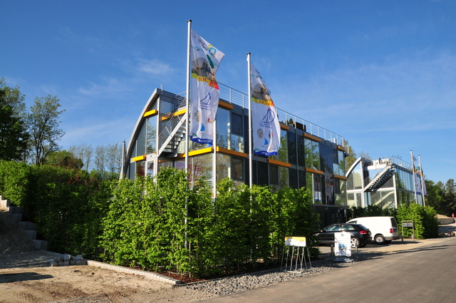 Haus am See - Lausitzer Seenland Resort, Rosendorf