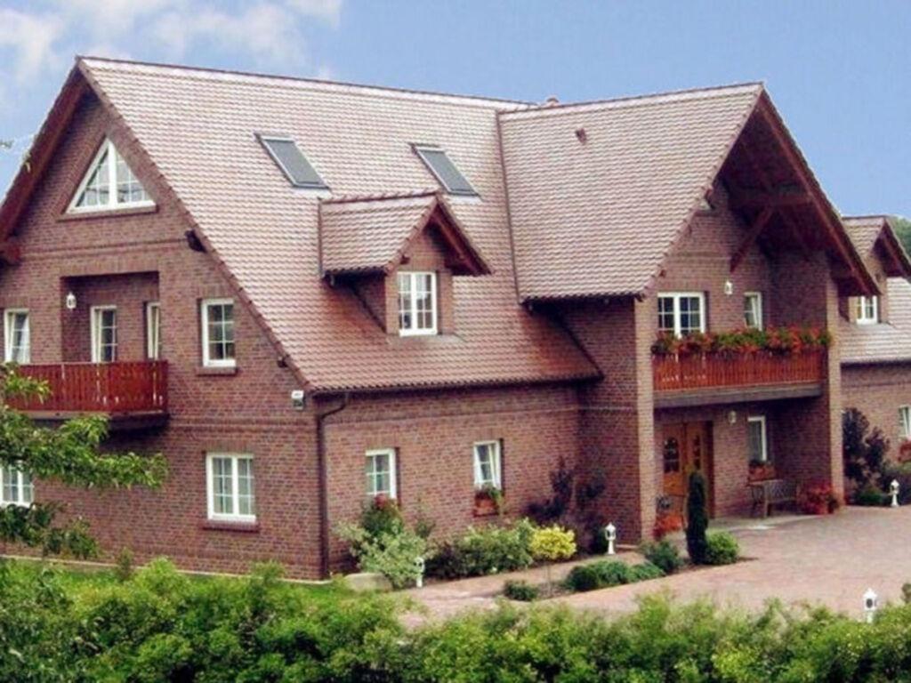 Haus Schwielochsee, 3 Raum-Apartment mit 6 Betten