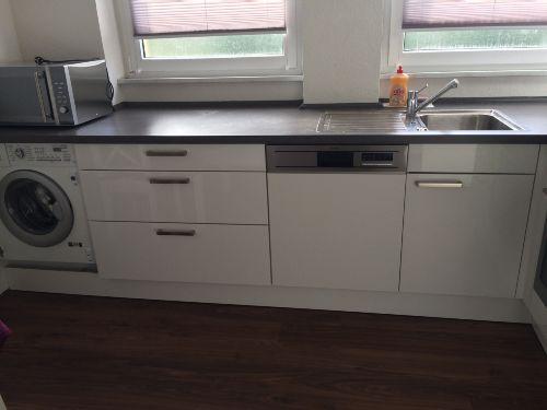 Küche / Wasch- und Spülmaschinen