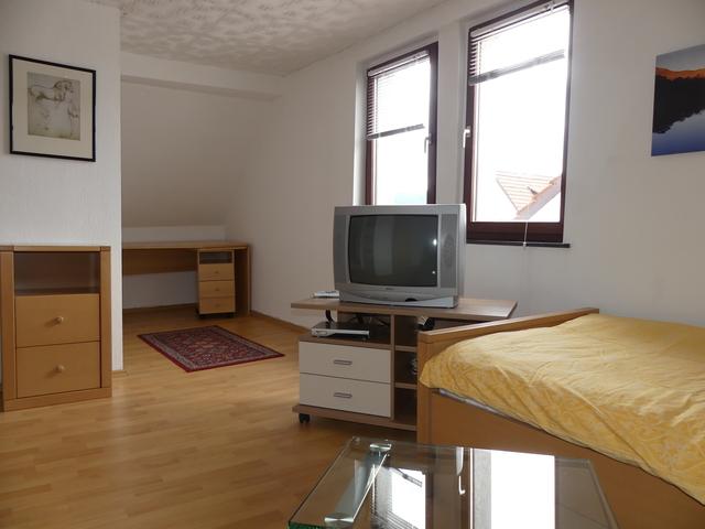 BE Ferienwohnung Alt Heidelberg, Ferienwohnung 'Al