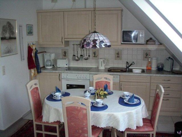 Landhaus am See, 2. Wohnung****