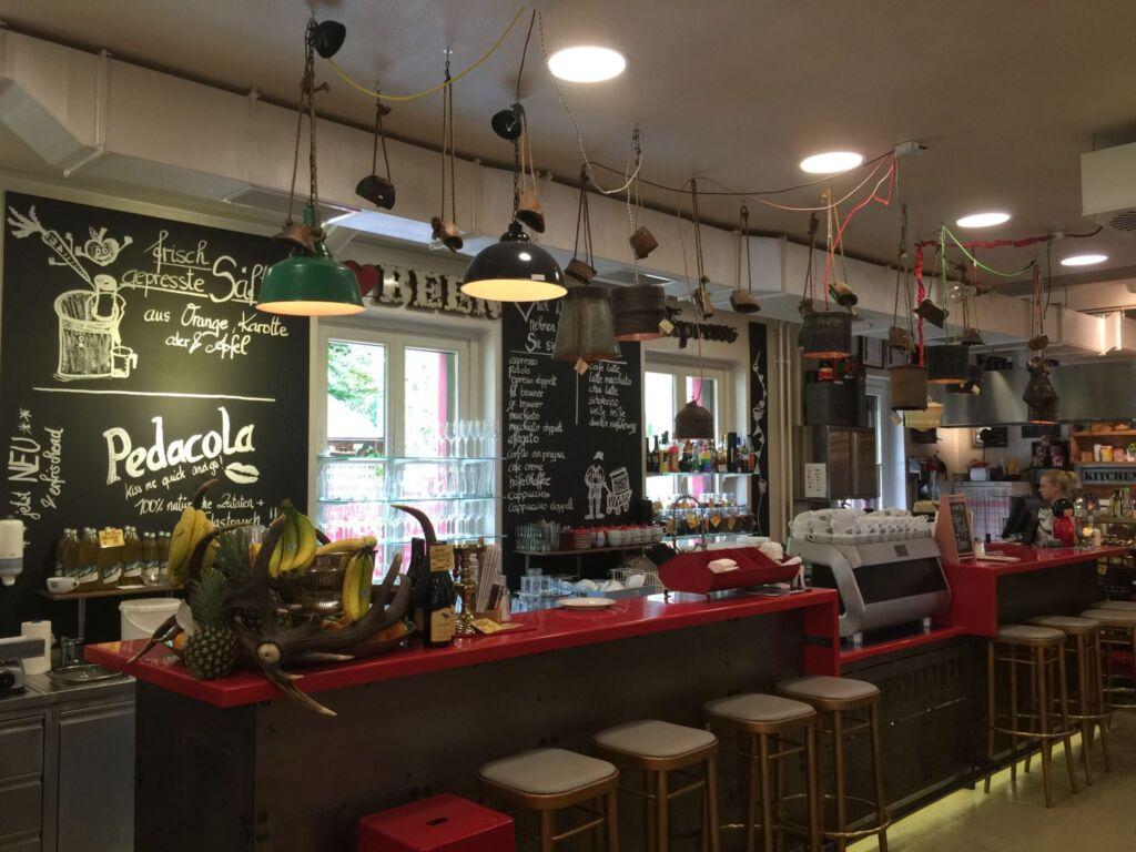 Ferienwohnungen in der Kaffeewerkstatt, Ferienwohn