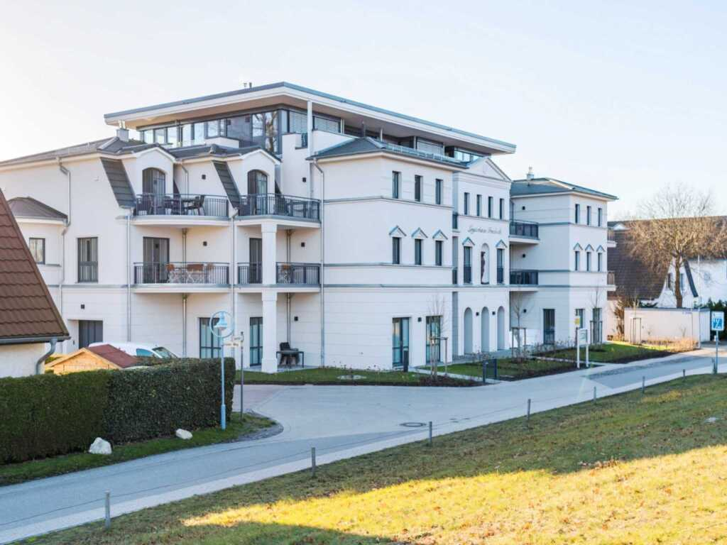Logierhaus Friedrich WE 16