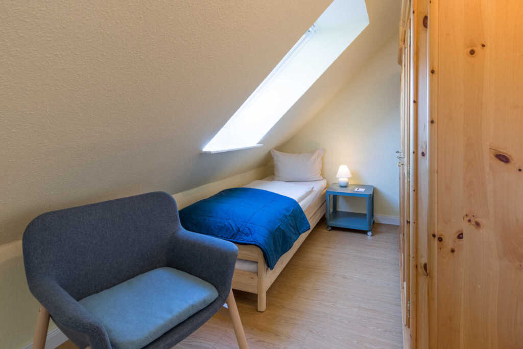 Haus Seerose II, SEER16 - 3 Zimmerwohnung