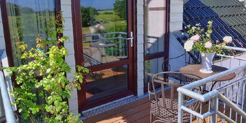 Zusatzbild Nr. 02 von Landhaus Ostseeblick - Ferienwohnung Nr. 3