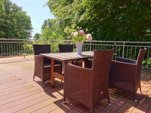 Zusatzbild Nr. 04 von Landhaus Ostseeblick - Ferienwohnung Nr. 3