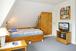 Haus Kabelgatt, 1-Zimmerwohnung Kr�hennest