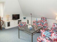Haus Kabelgatt, 2-Zimmerwohnung Nock in Sylt-Tinnum - kleines Detailbild