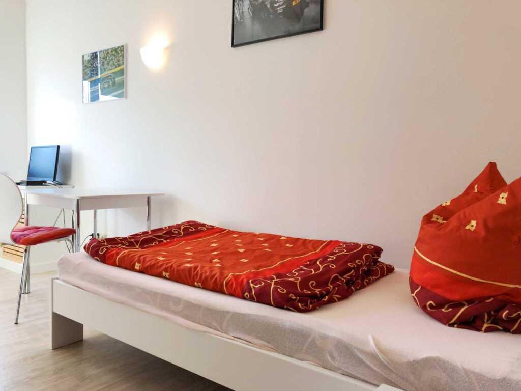 Herberge 'Zum Steiger Franz', Einzelzimmer