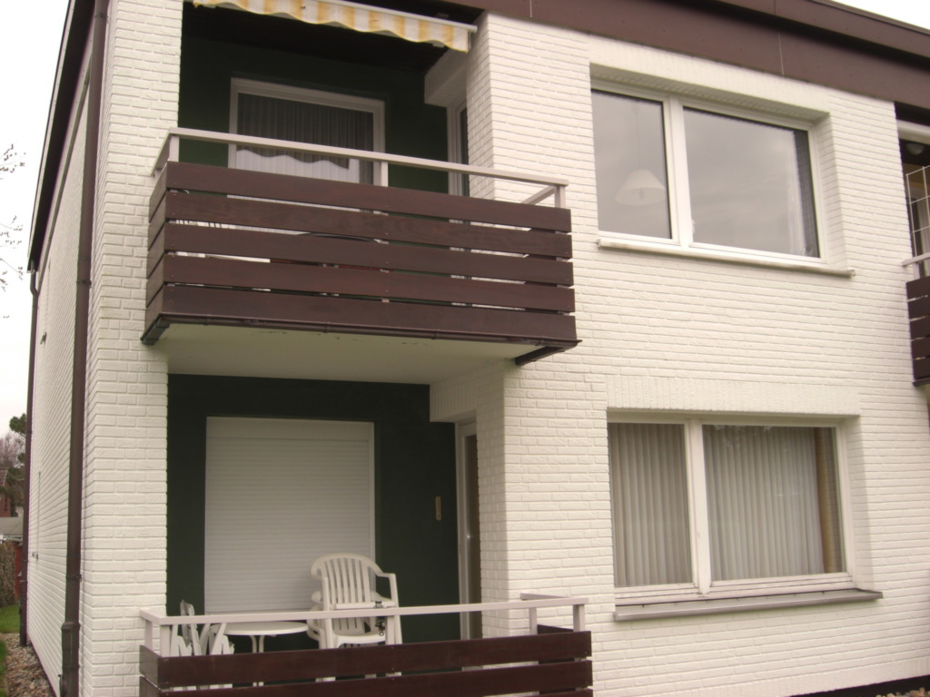 Haus Kuhn, Ferienwohnung Kuhn