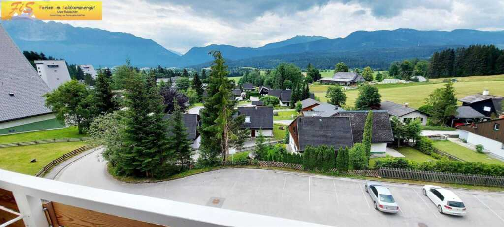 Appartement Alpine