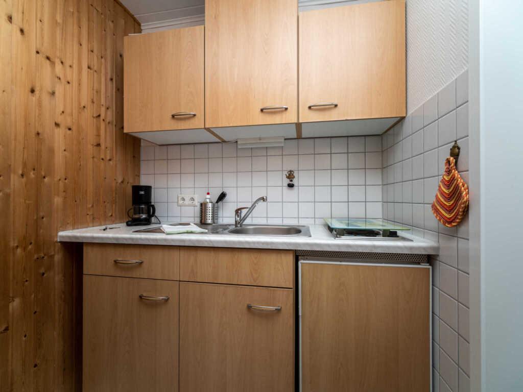Haus Solveig, Appartement 'Fynn'