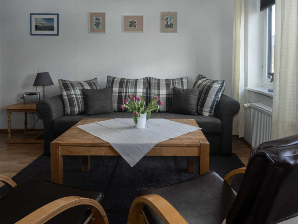 Haus Solveig, Appartement 'Friso'