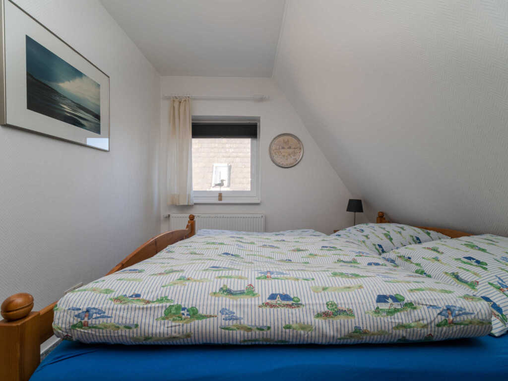 Haus Solveig, Appartement 'Fenja'