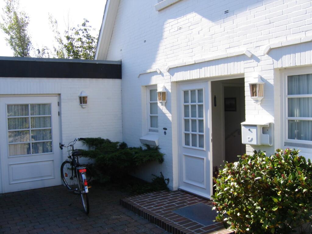 Haus Neumann, Ferienhaus Neumann