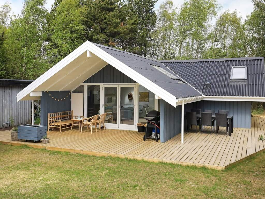 Detailbild von Ferienhaus No. 69892 in Hals