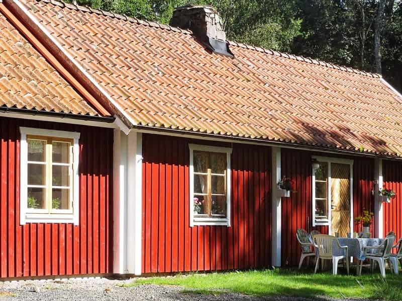 Detailbild von Ferienhaus No. 69905 in Ljungbyhed