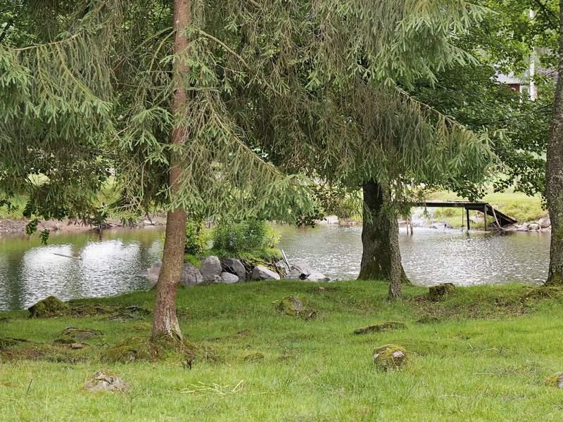 Umgebung von Ferienhaus No. 69905 in Ljungbyhed