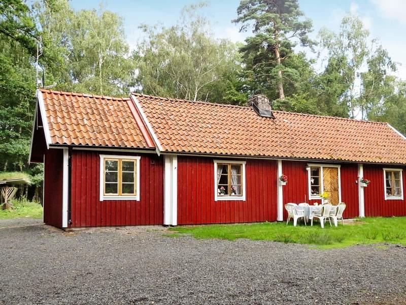 Zusatzbild Nr. 01 von Ferienhaus No. 69905 in Ljungbyhed