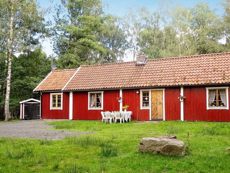 Zusatzbild Nr. 03 von Ferienhaus No. 69905 in Ljungbyhed