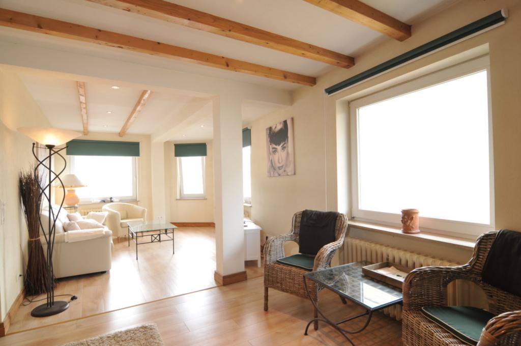 Gästehaus Café Orth, Suite 2